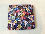 Broadway Coasters Set of 4