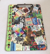 Early Childhood Clipboard