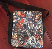 Detroit Tigers Crossbody Purse