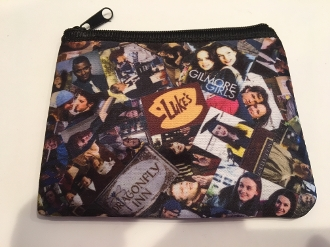 Gilmore Girls Wallet
