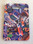 Florida Gators Luggage Tag