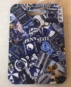 Penn State Luggage Tag